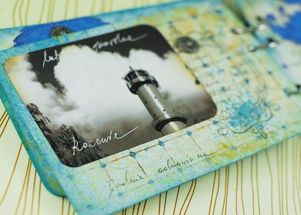 album morski 3