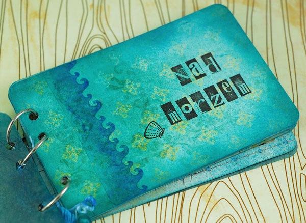 album morski 7