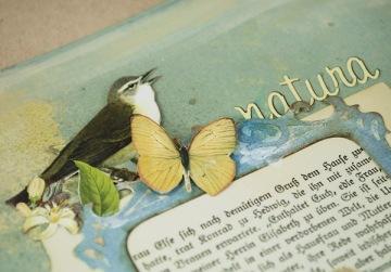 milosnik przyrody