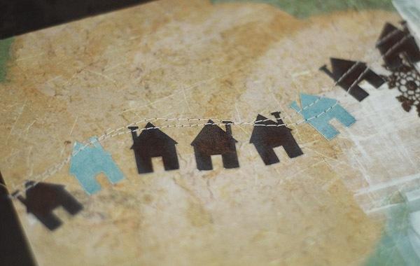 Podniebne domy