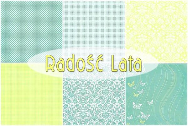 kolekcja Radosc Lata