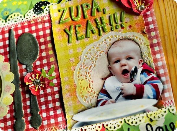 Zupa YEAH!