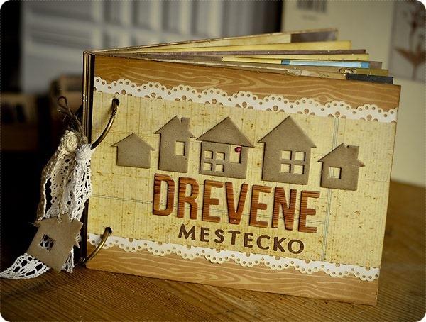 Drevene Mestecko1a