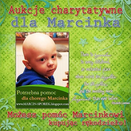 Aukcje-dla-Marcinka