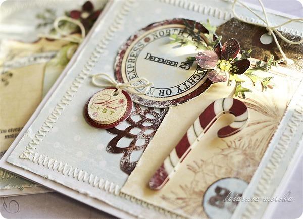 zimowe kartki na Boże Narodzenie_1