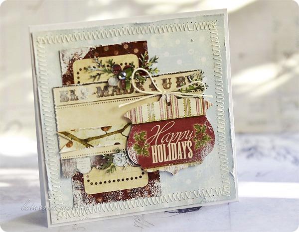 zimowe kartki na Boże Narodzenie_2