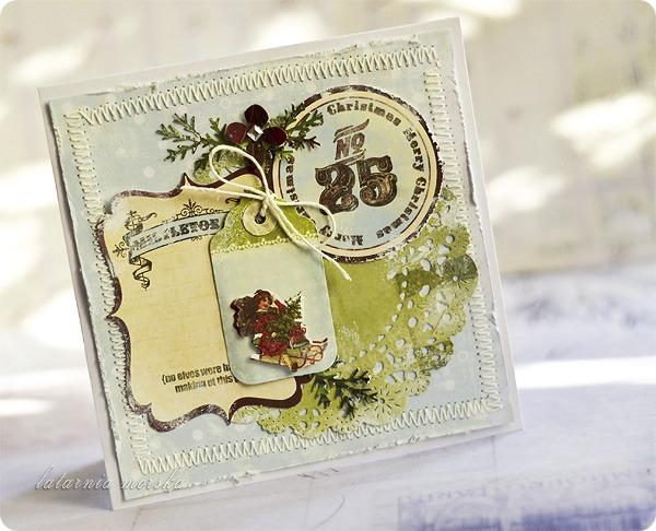 zimowe kartki na Boże Narodzenie_4
