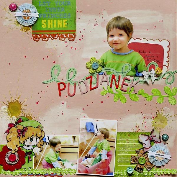 Pudzianek