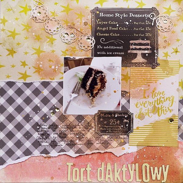 Tort_Daktylowy_layout_scrapbooking