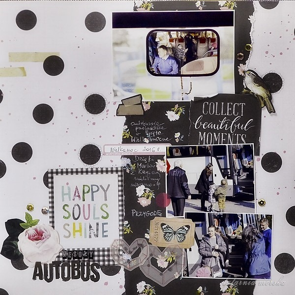 Wesoly_Autobus_layout_scrapbooking