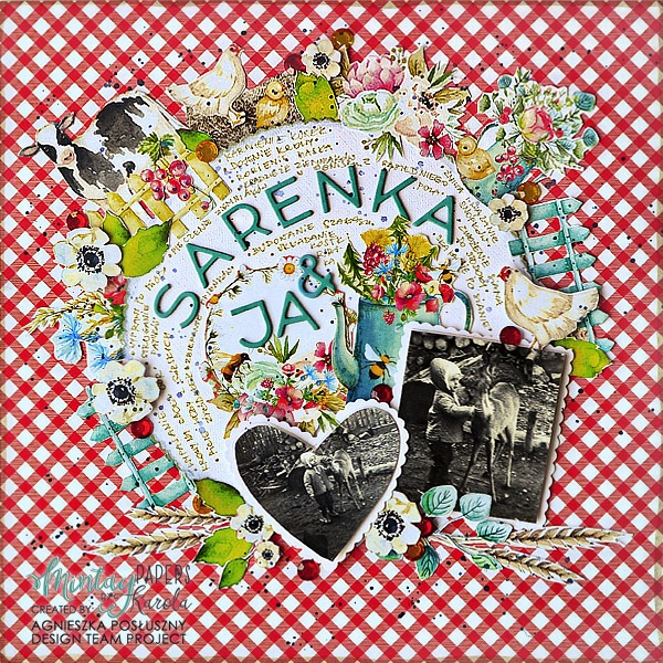Sarenka&ja_scrapbooking_layout