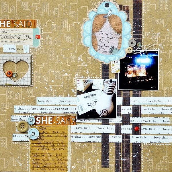 scrapbooking_Layout_He_said_She_said
