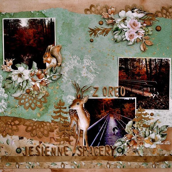 LO_Jesienne_Spacery_z_Oreo_scrapbook_layout